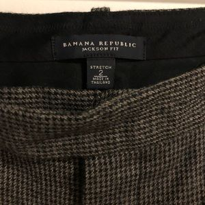 Banana Republic Pants - Banana Republic Cropped Wool Pants